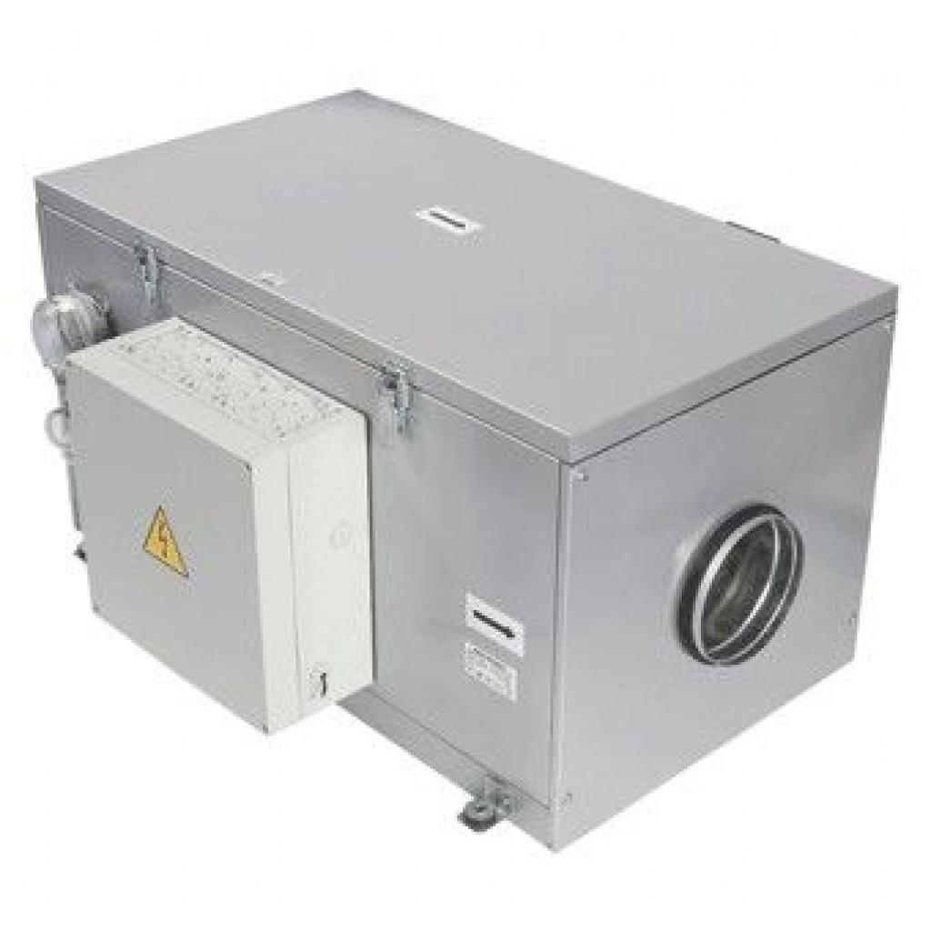 Вентс ВПА 125-2,4-1 с системой автоматики