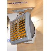 Тепловентиляторы в пластиковом корпусе 27-71кВт (4)