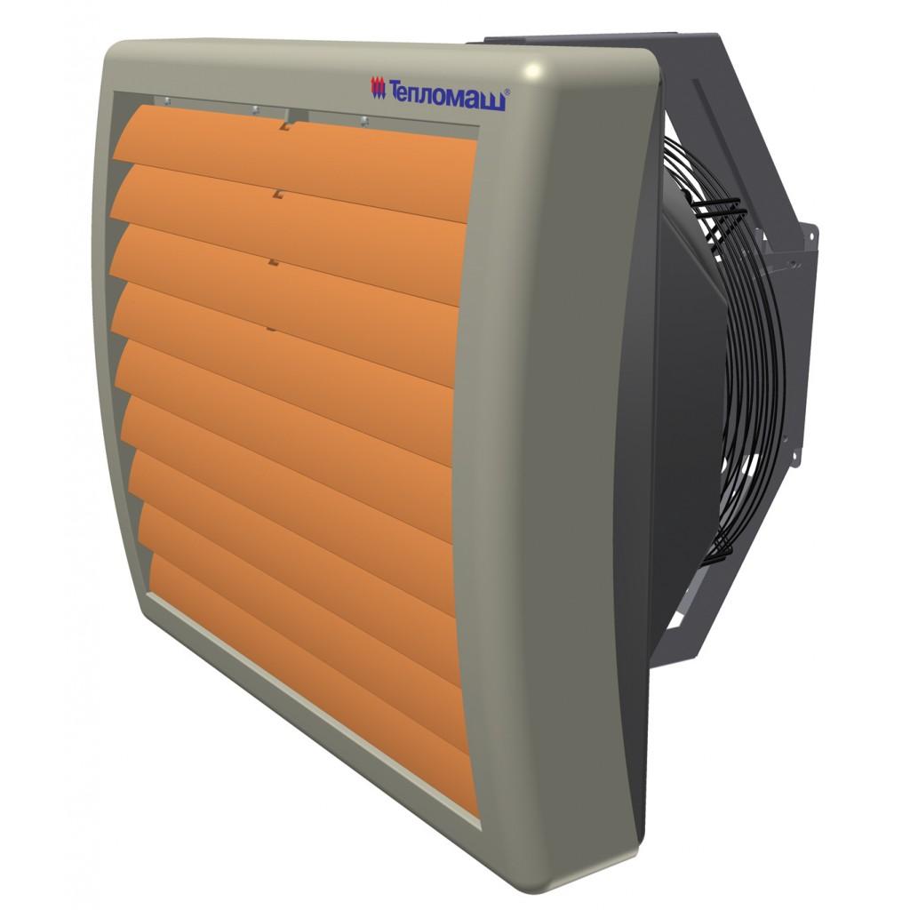 Тепловентилятор КЭВ-100М5 W2