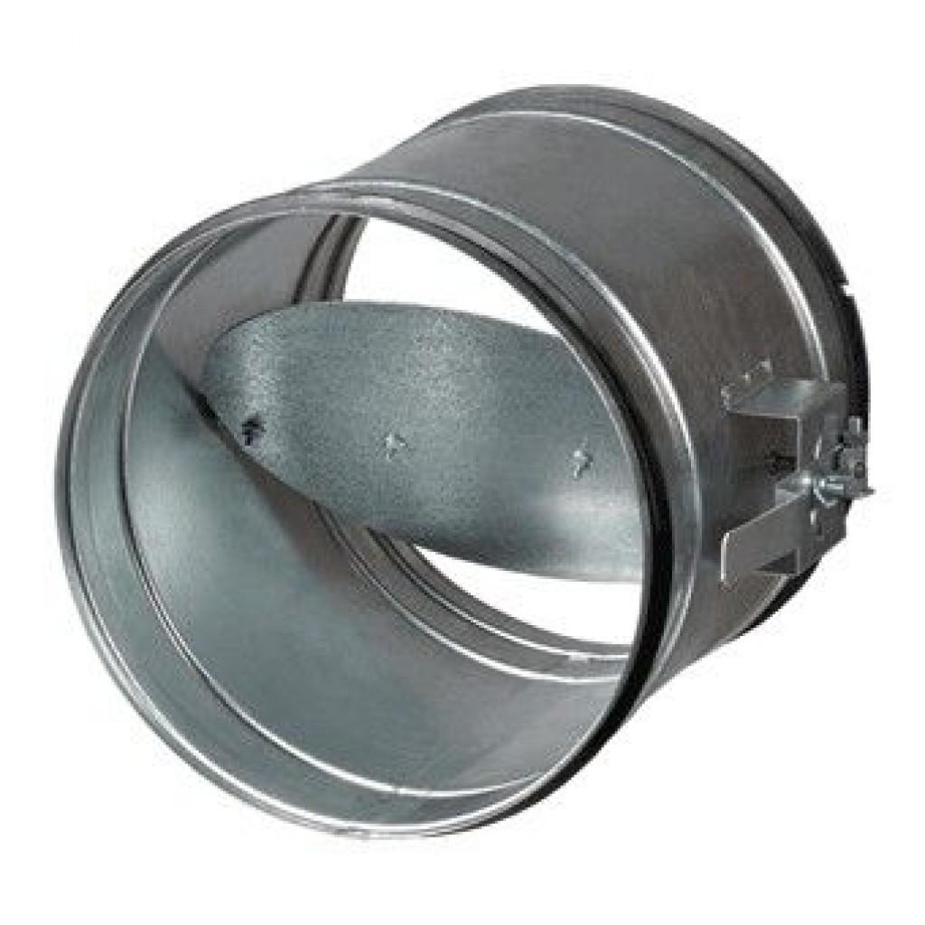 Дроссель-клапан КР 200