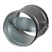 Дроссель-клапаны КР (6)