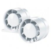 Осевые канальные вентиляторы (3)