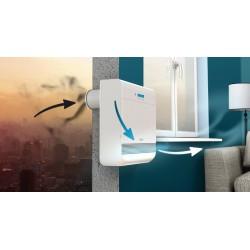 Как выбрать систему вентиляции для дома