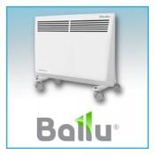 Электрические обогреватели Ballu (2)