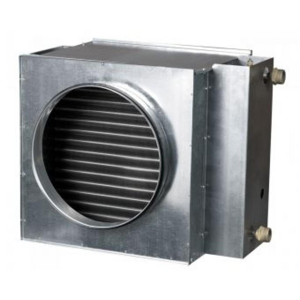 Вентс Водяной нагреватель НКВ 125-4