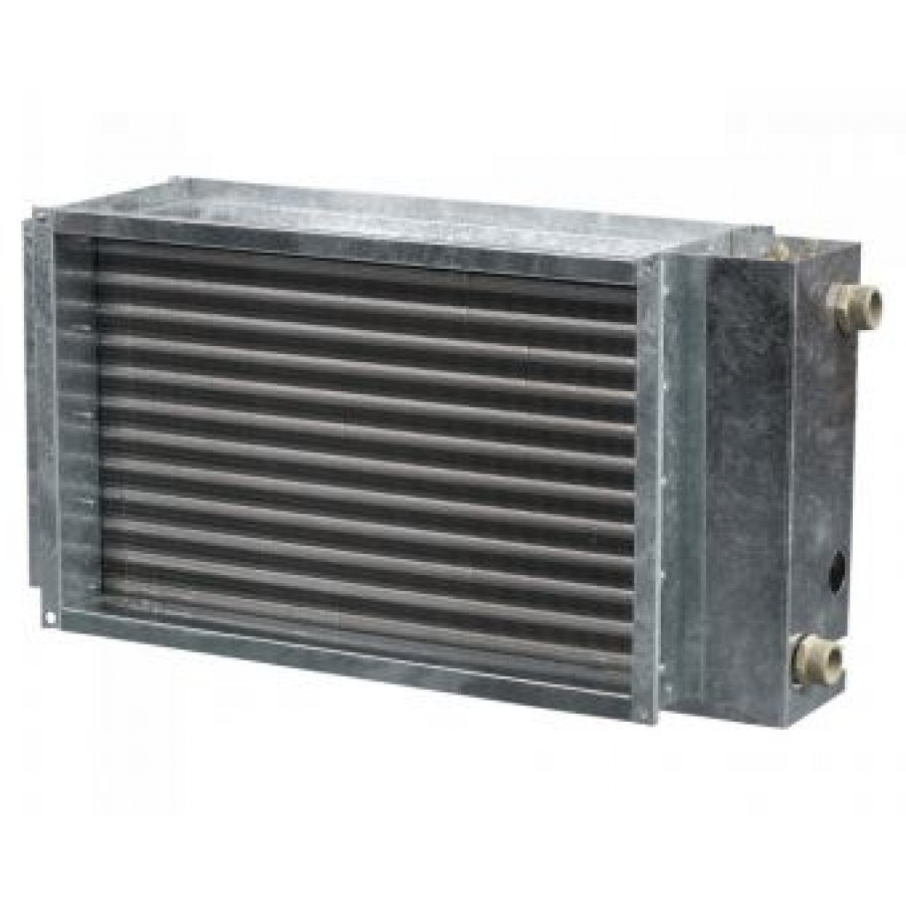 Вентс Водяной нагреватель НКВ 400х200-2