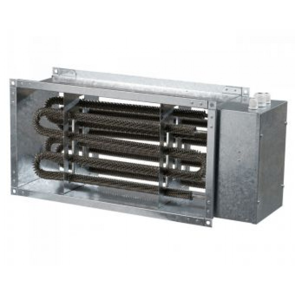 Электрический нагреватель НК 500х250-9,0-3
