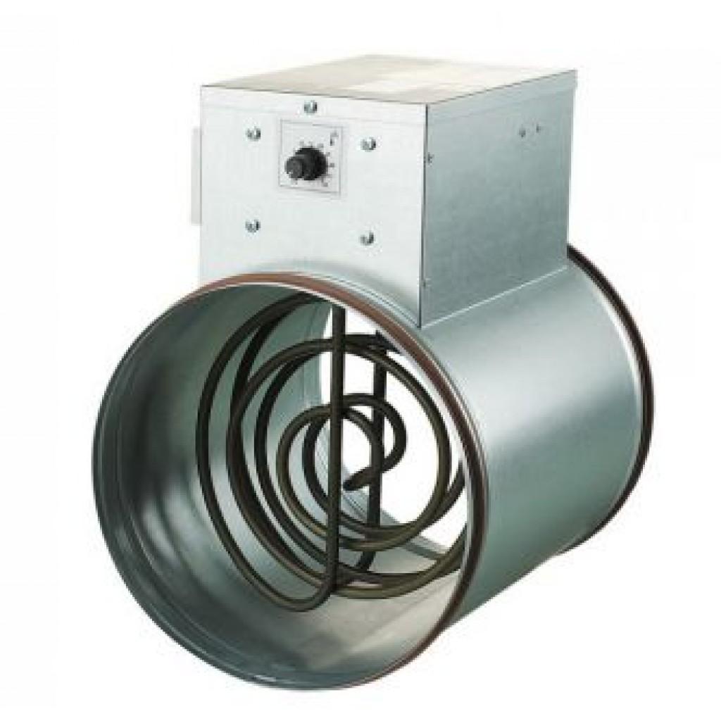 Электрический нагреватель НК 125-1,6-1 У