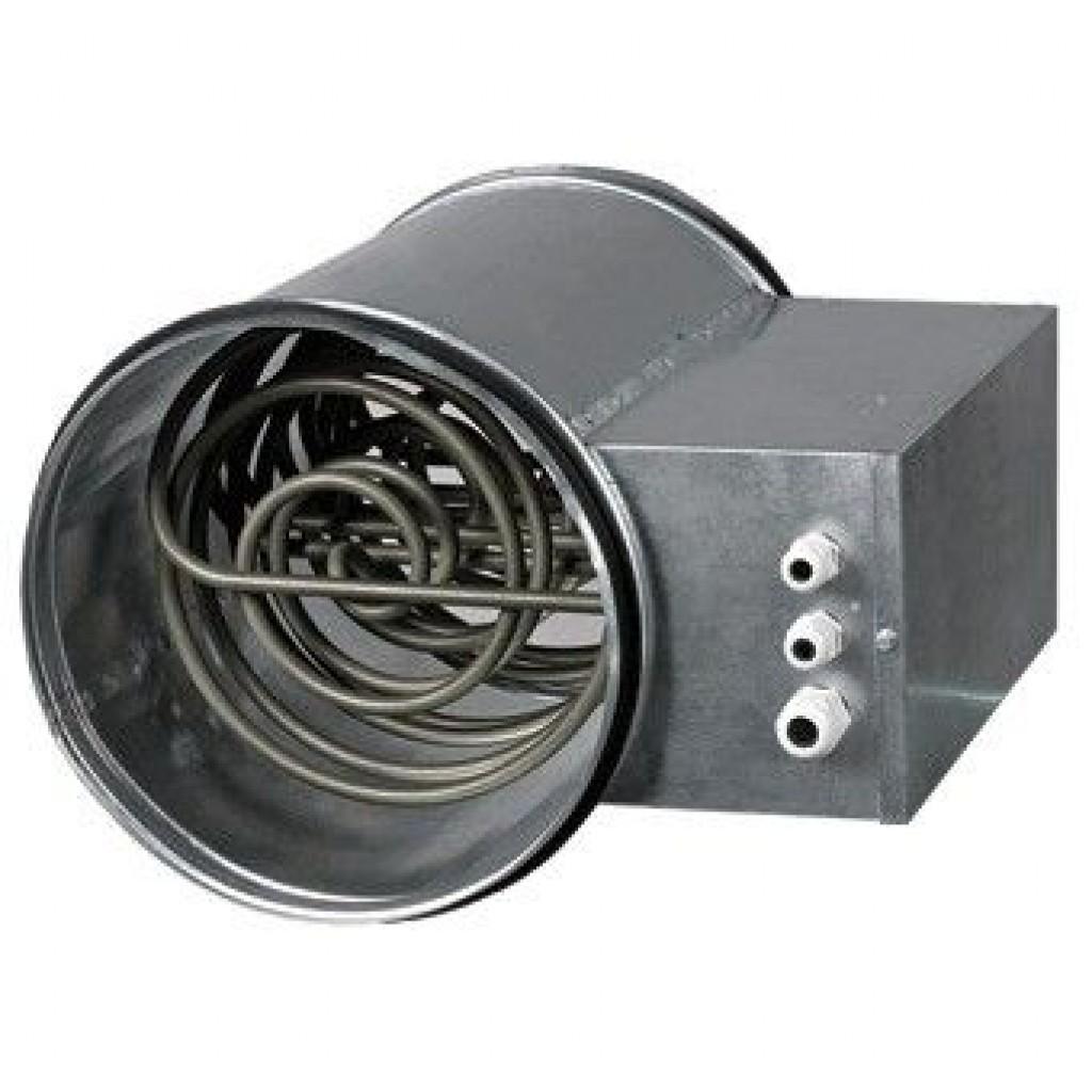 Электрический нагреватель НК 125-0,8-1