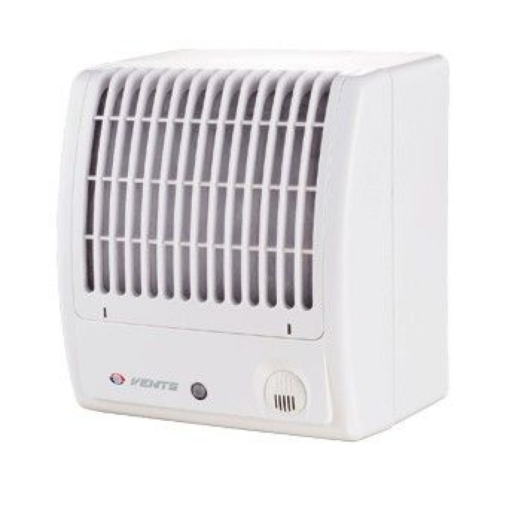 Вентилятор Вентс 100 ЦФ турбо