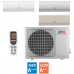 Cooper&Hunter СH-S12FTXS-W Design Inverter (ARCTIC)
