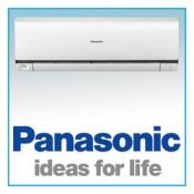 Кондиционеры Panasonic  (0)
