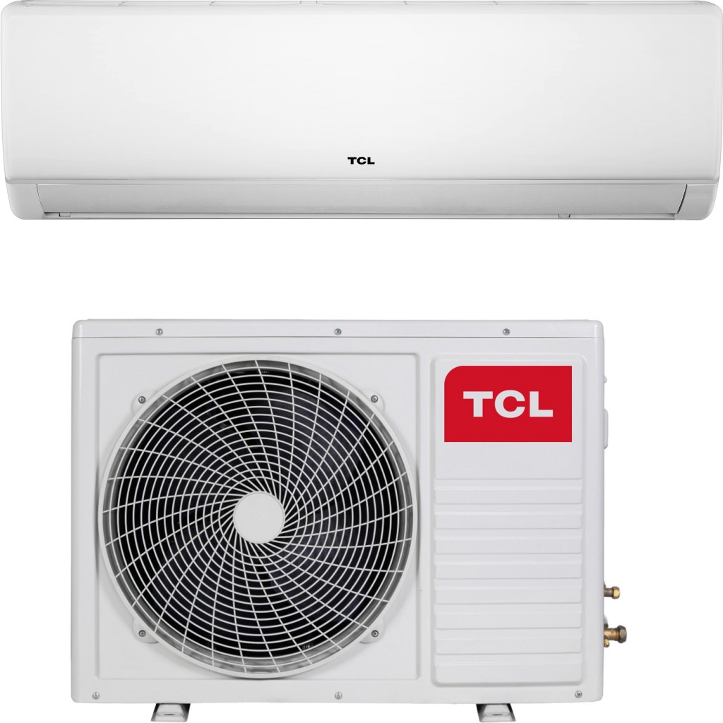 TCL Miracle TAC-09CHSA/VB inverter
