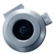 Канальные вентиляторы для круглых воздуховодов (6)