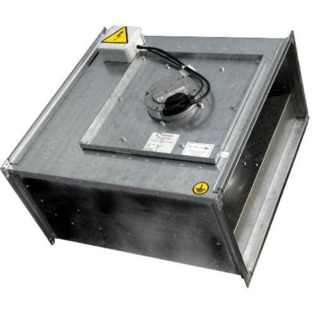 Канальный вентилятор SV 60-30