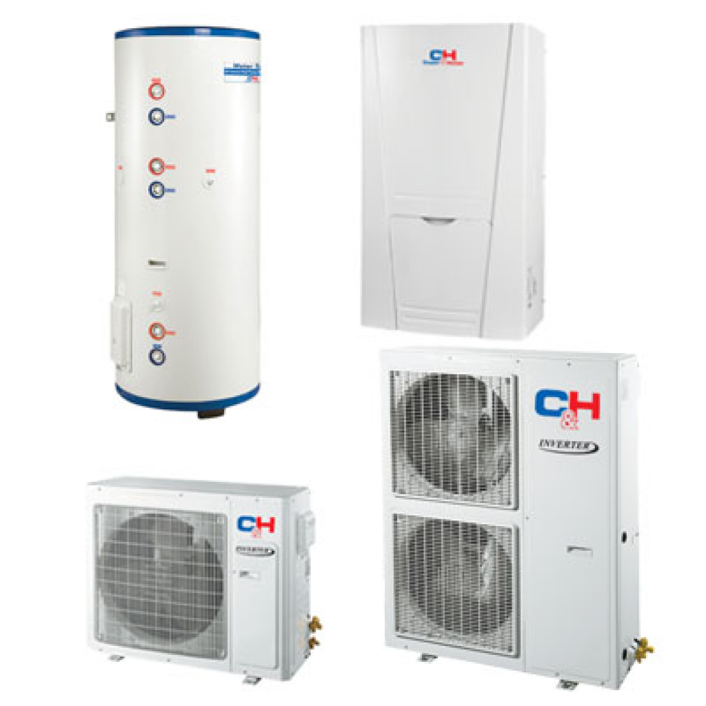 Тепловой насос Cooper&Hunter CH-HP10SINK3