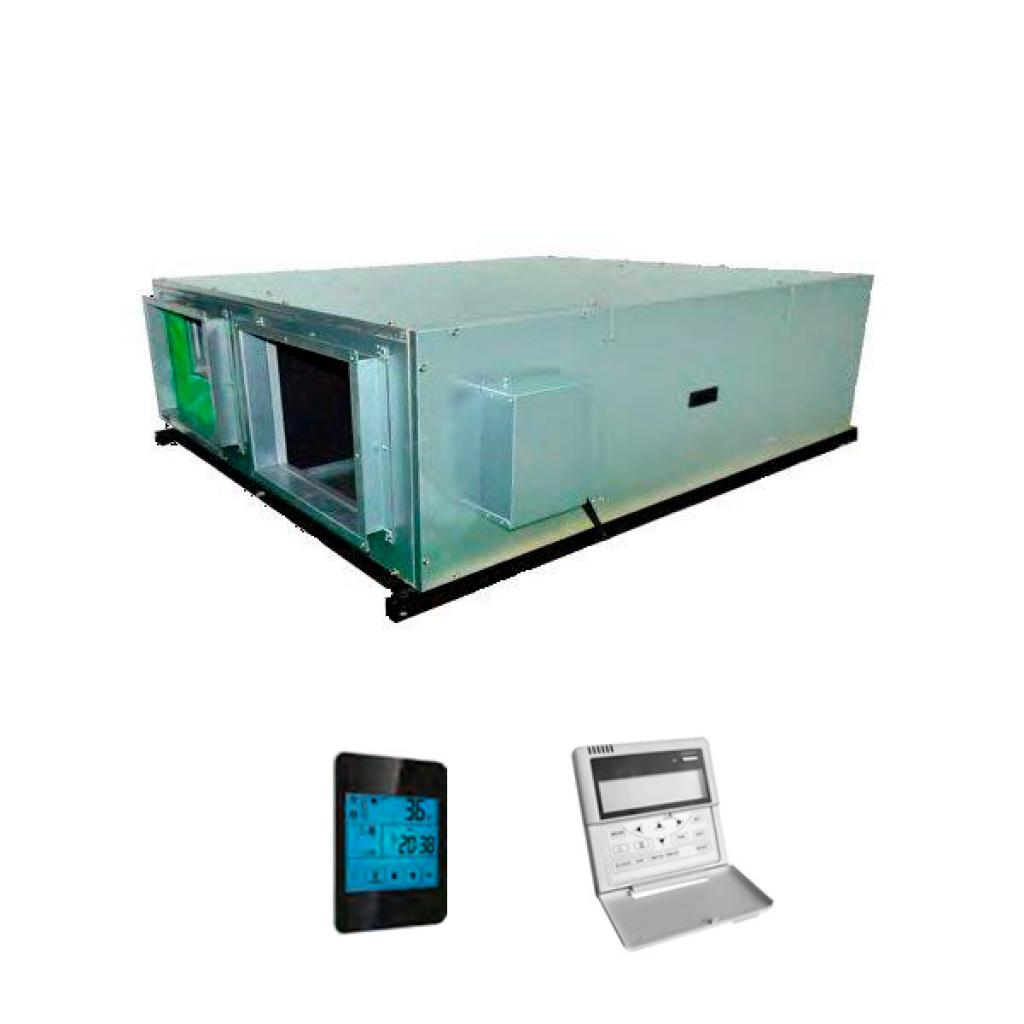Приточно-вытяжная система с рекуперацией Cooper&Hunter CH-HRV20AK2