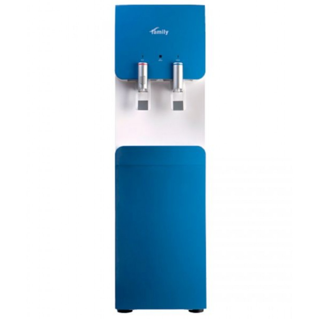 Family WFD 1050 (blue)