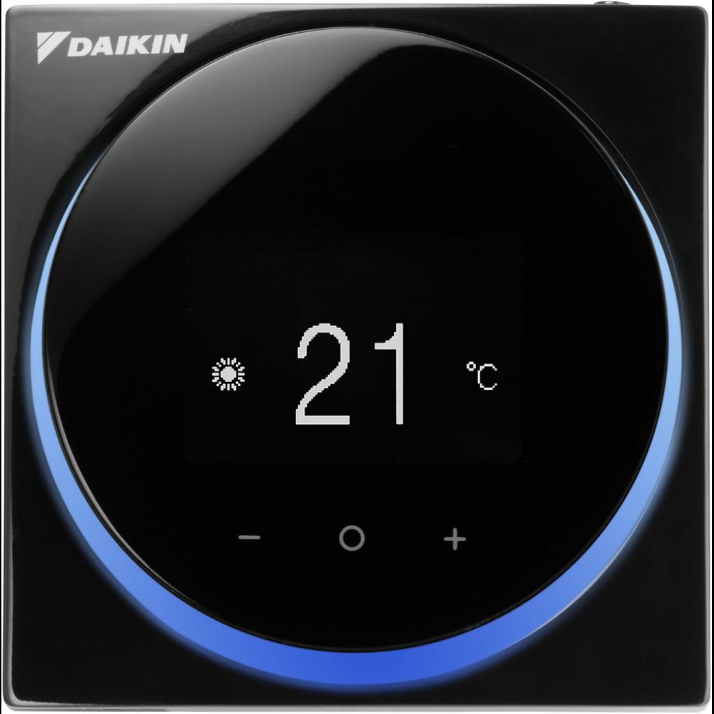 Пульт проводной для Daikin черный