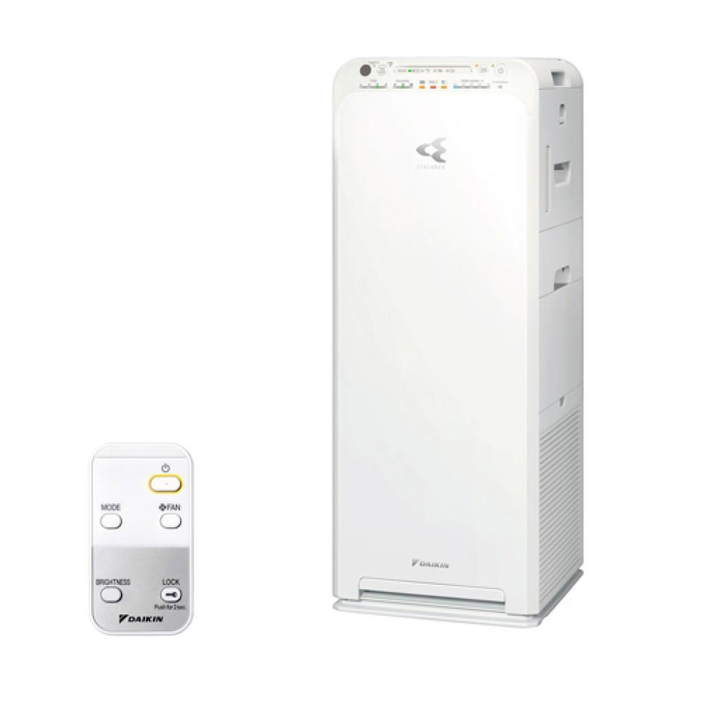 Воздухоочиститель с системой увлажнения Daikin MCK55W