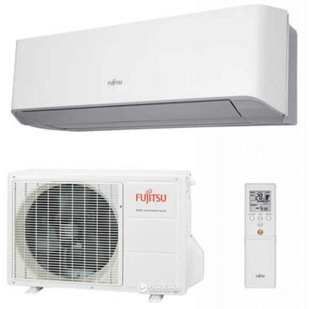 Fujitsu Airlof ASYG14LMCE/AOYG14LMCE