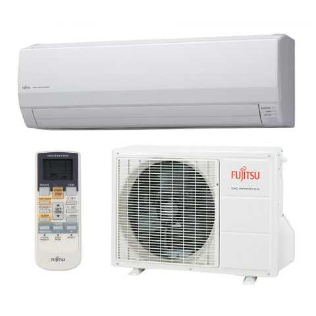 Fujitsu Standart ASYG18LFCA/AOYG18LFC