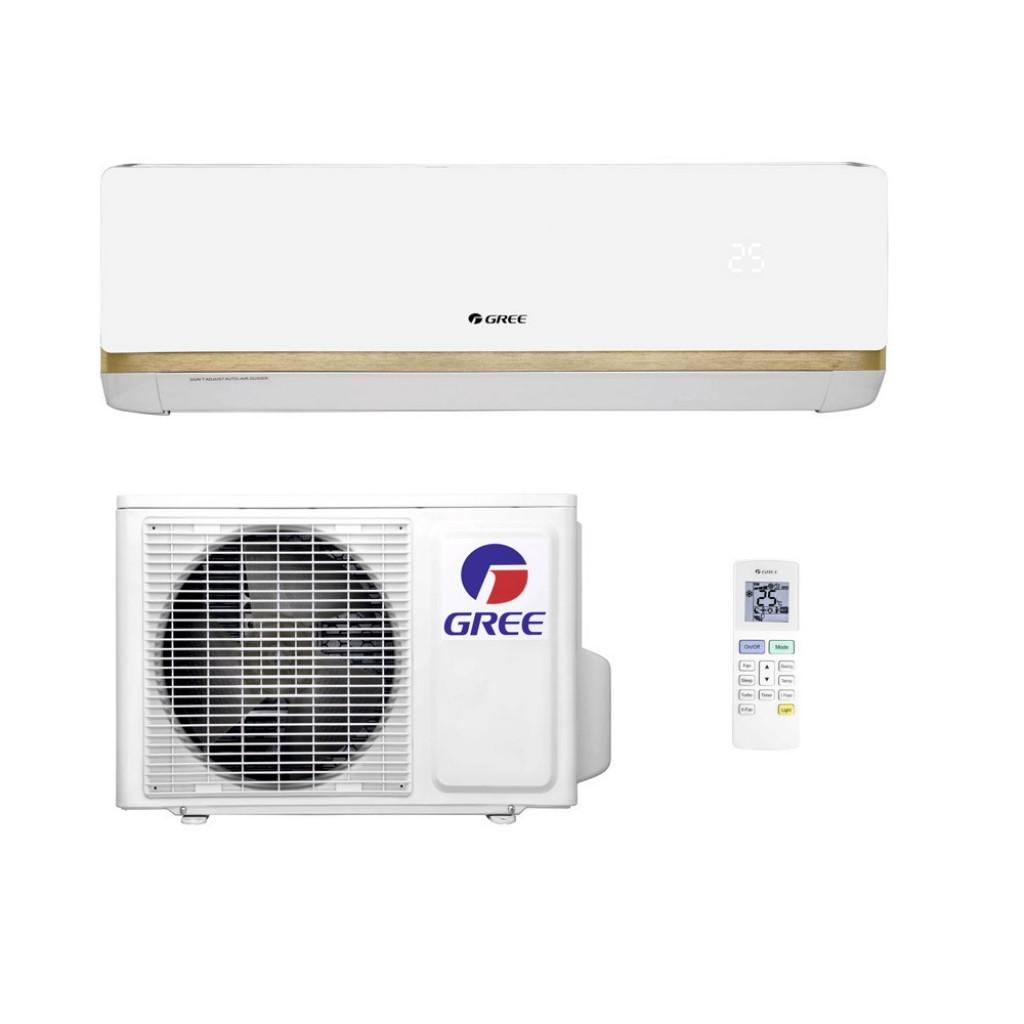 Gree Bora inverter GWH18QD-K3DNA5E/A6E