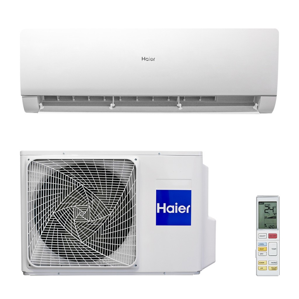 Haier Family Plus inverter AS09FM5HRA-E1/1U09BR4ERAH-E1