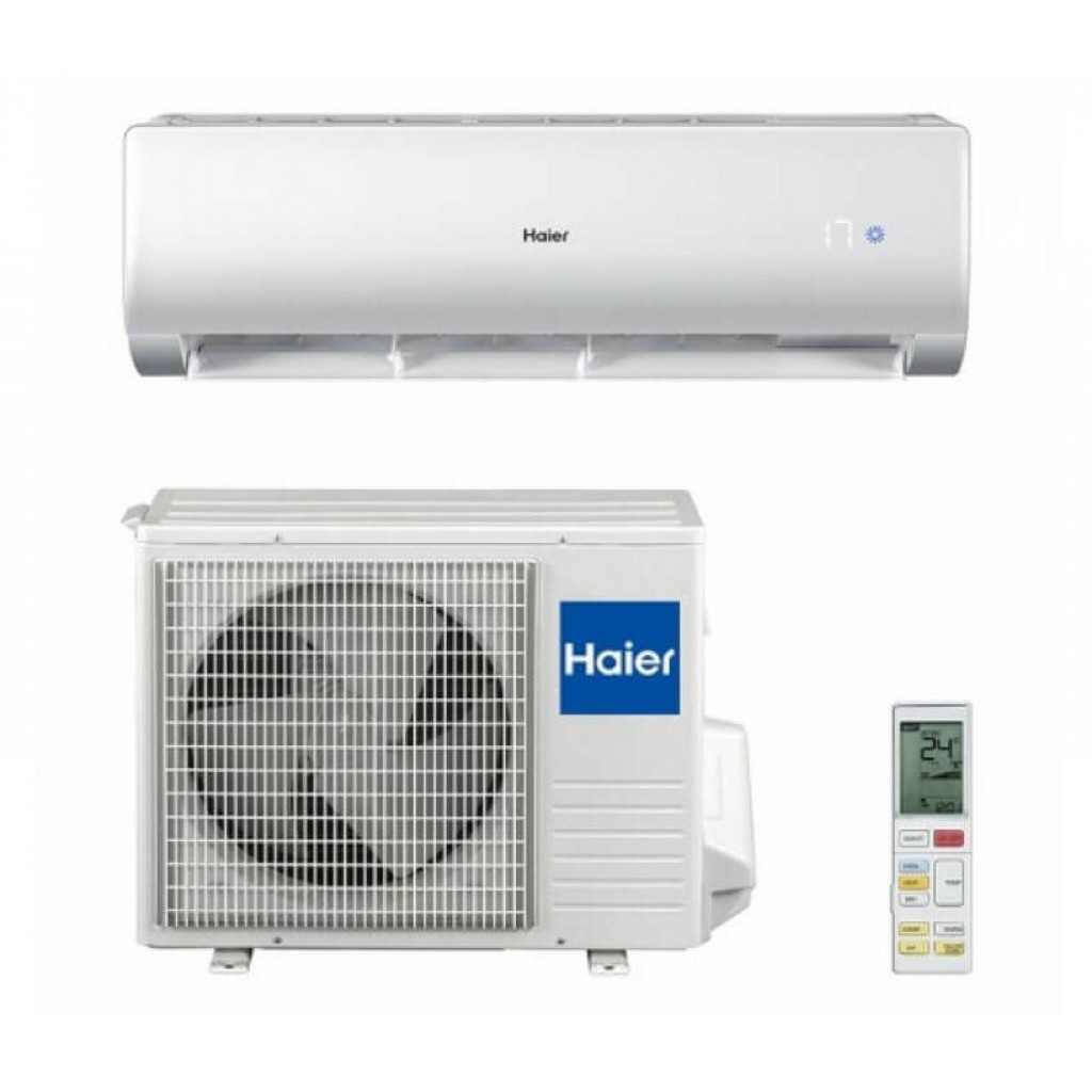 Haier Lightera Super Match inverter  AS09NS1HRA-WU/1U09BS3ERA