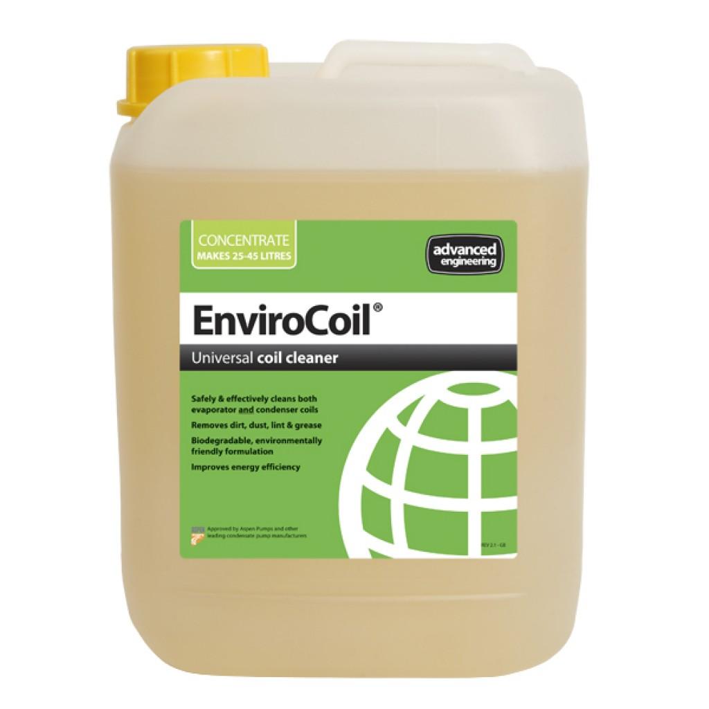 EnviroCoil (испаритель + конденсатор)