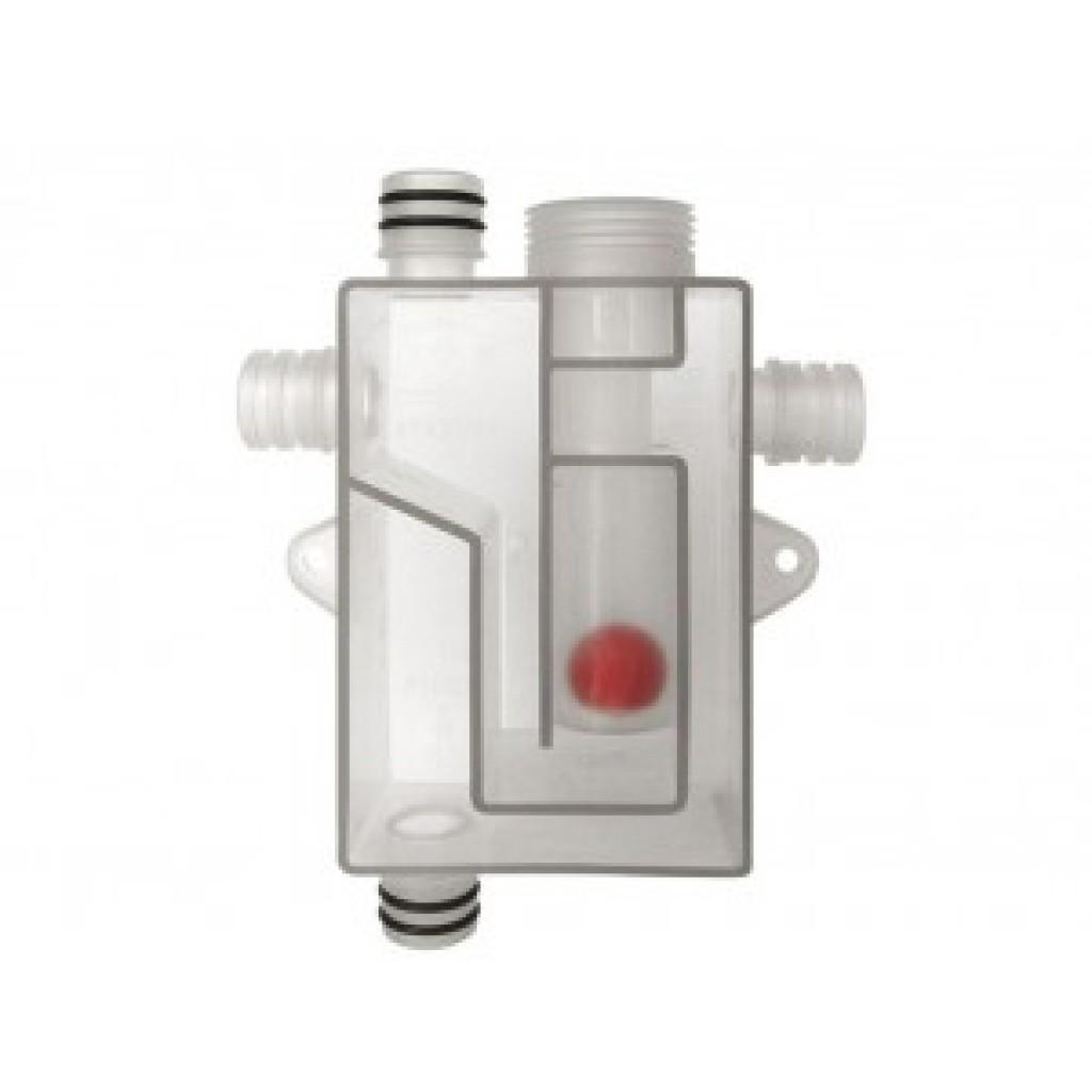 Сифон для кондиционера Double (Vecamco SrL)