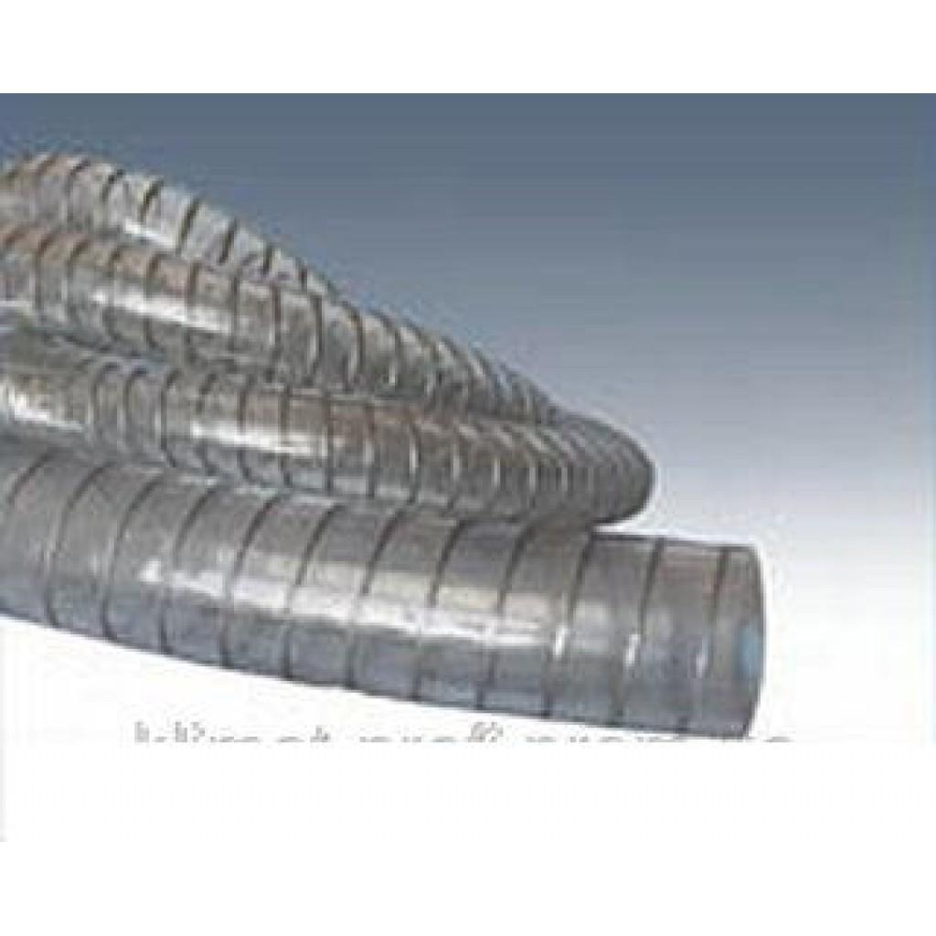 Вакуумный шланг из ПВХ PLUTONE BIO 25 мм
