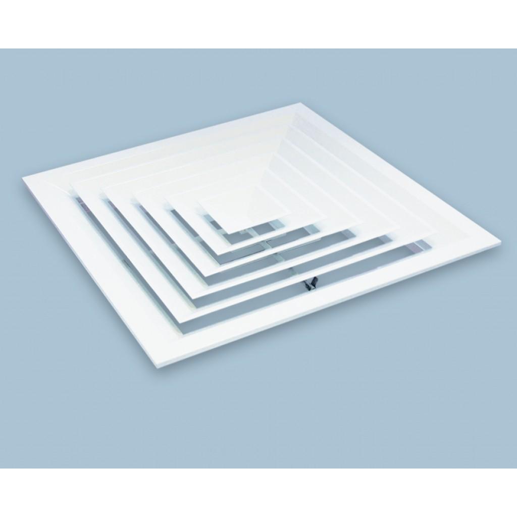 Потолочный диффузор ПДК-6