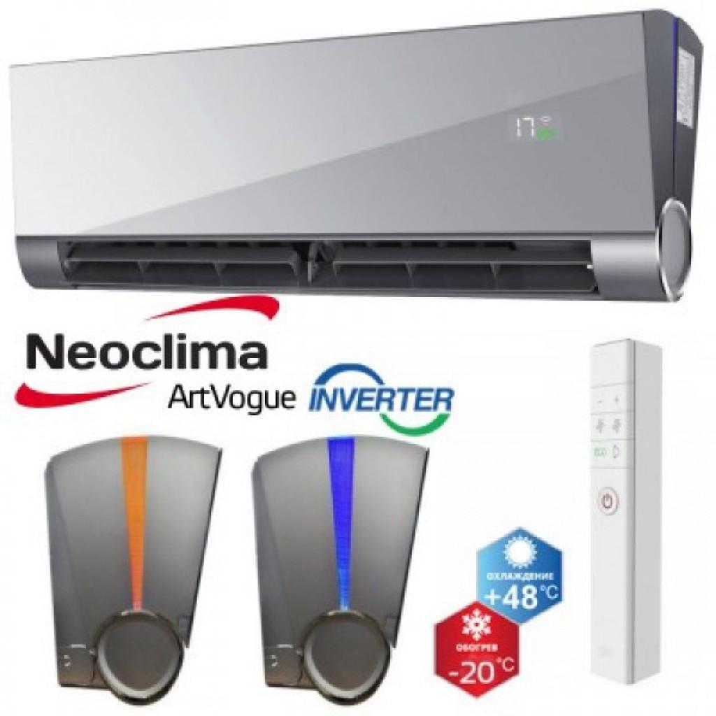 Neoclima NS/NU-24AHVIws