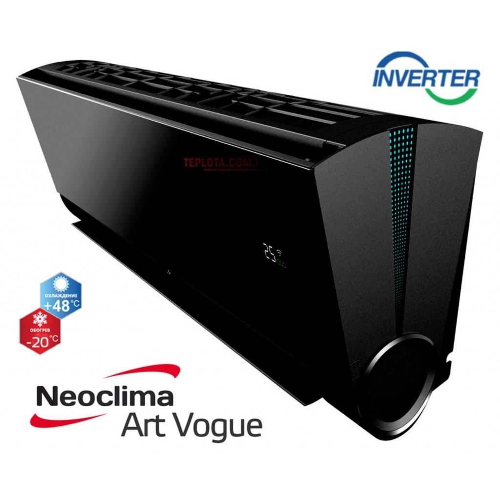 Neoclima NS/NU-24AHVIwb