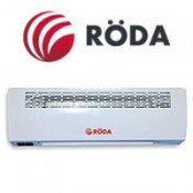 Тепловые завесы Roda (6)