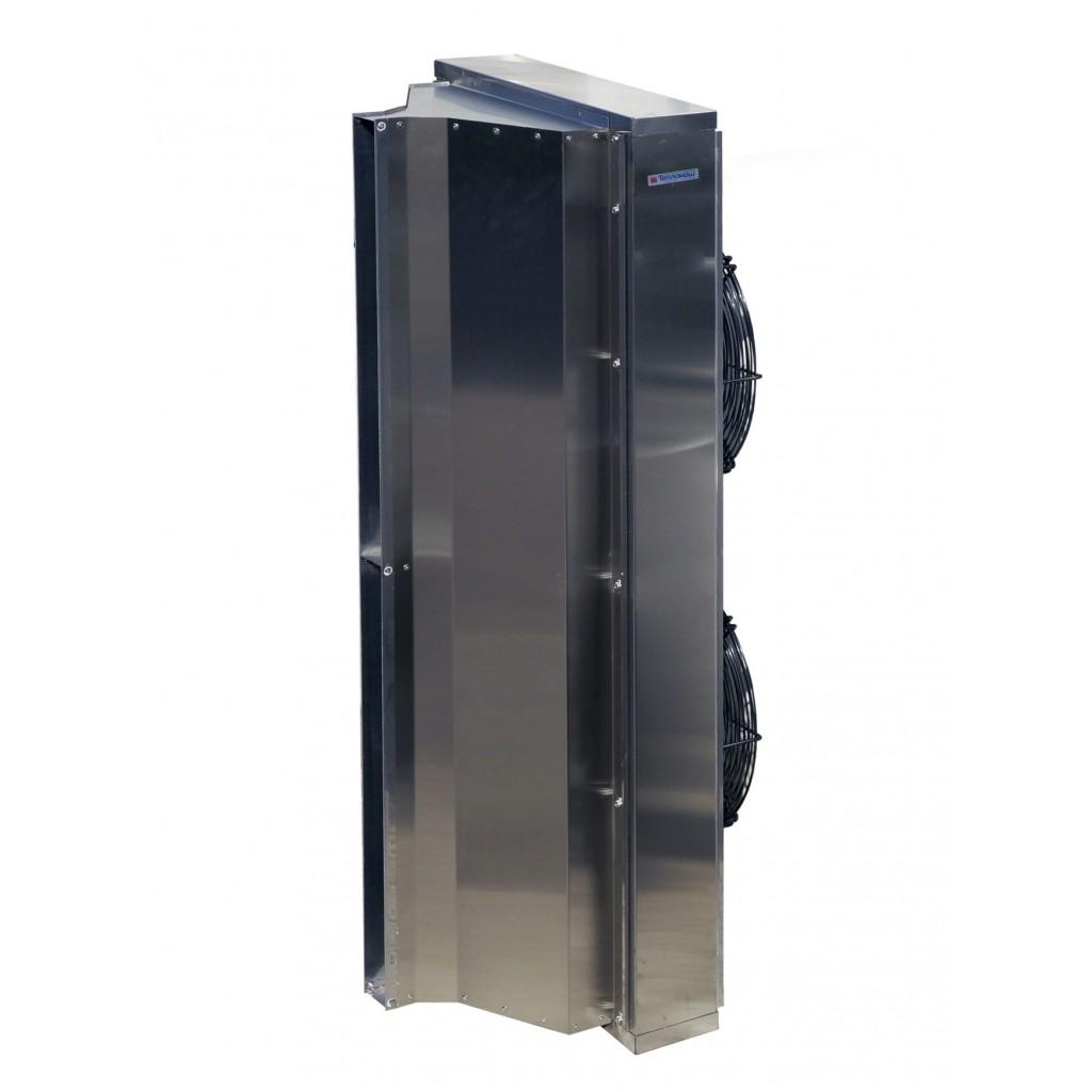 Серия 400 IP54  КЭВ-12П4050Е