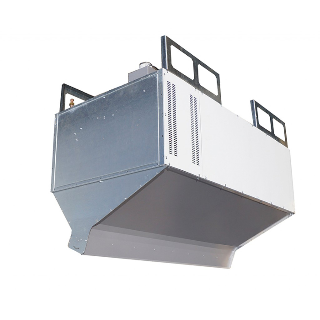 Серия 400 Газовые КЭВ-35П4150G YAC-SP 35