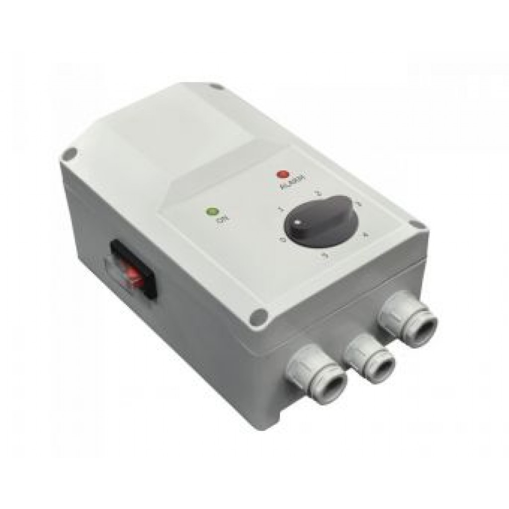 Регулятор скорости РСА5Д-12,0-М
