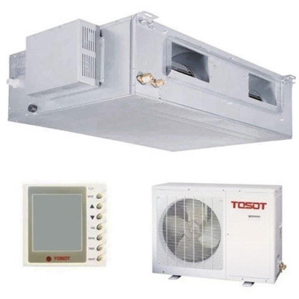 Канальный Inverter T60H-LD (DCI)