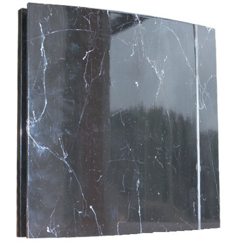 SILENT-100 CZ MARBLE BLACK DESIGN 4C