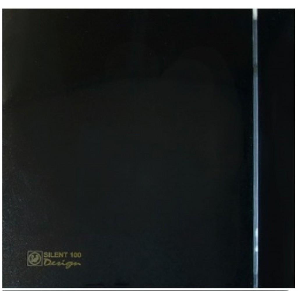 SILENT-200 CZ BLACK DESIGN -4C