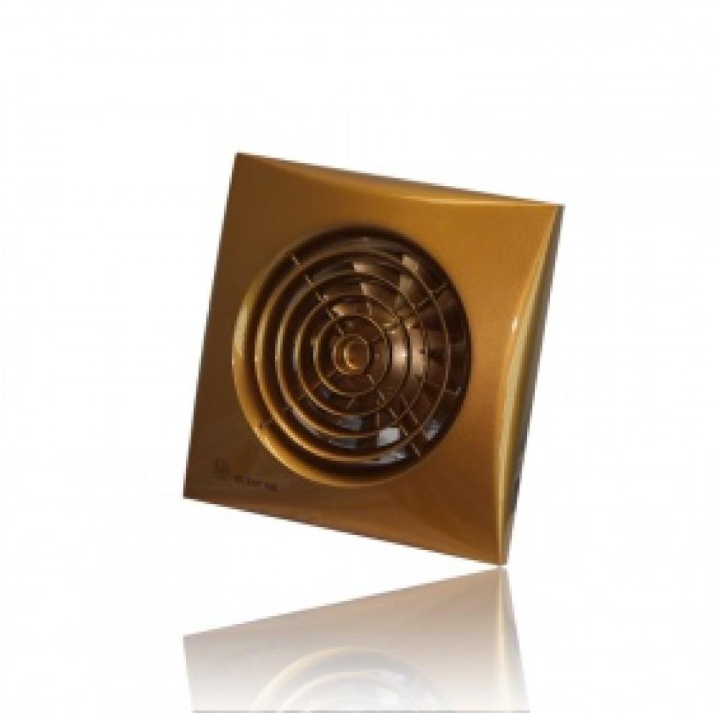 SILENT-200 CZ GOLD
