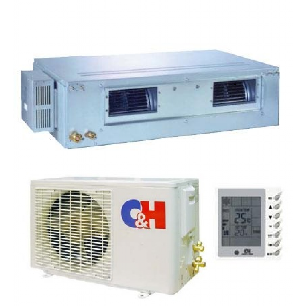 GFH18K3CI/GUHD18NK3CO Inverter