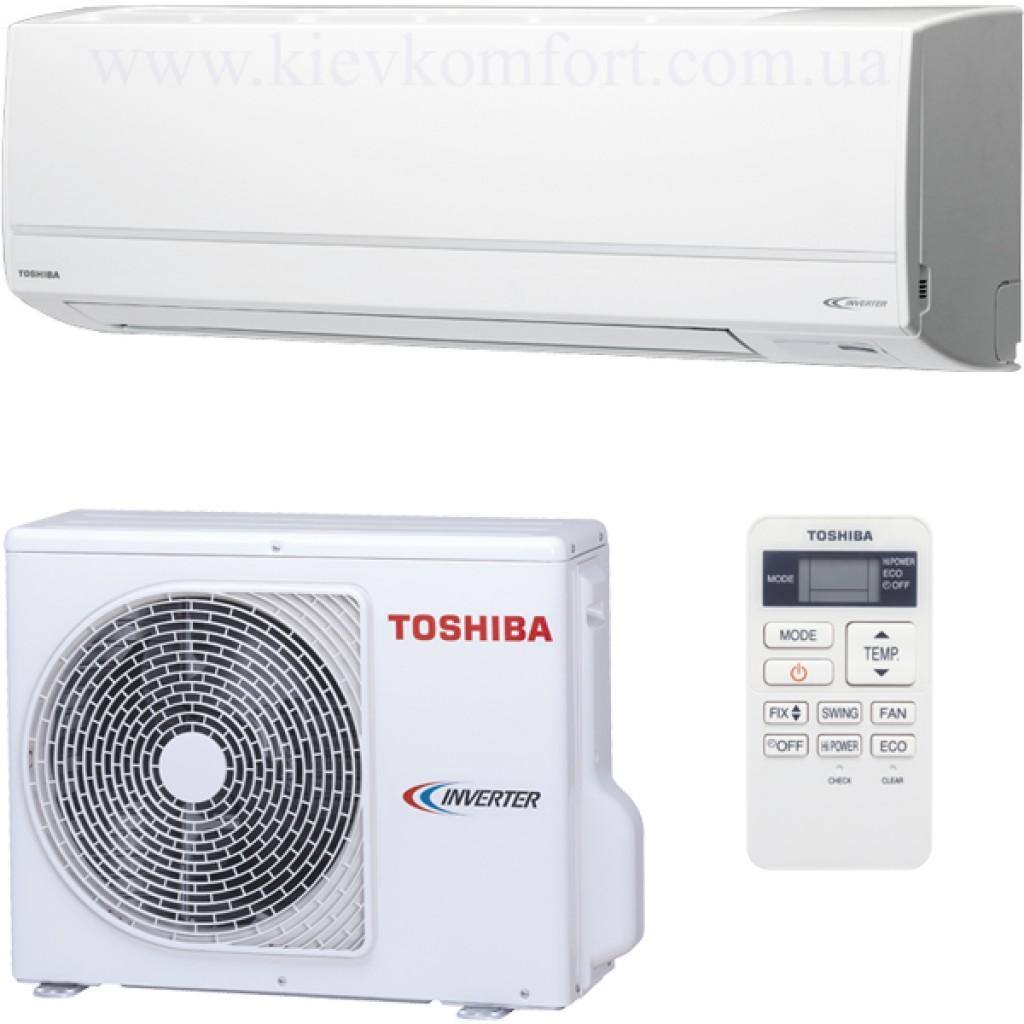 Toshiba RAS-107SKV-E3/RAS-107SAV-E3