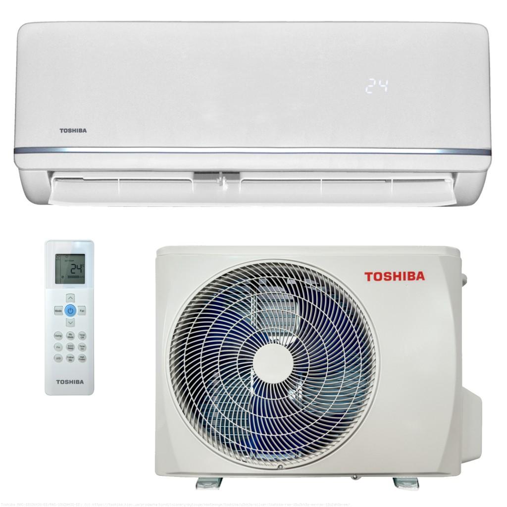 Toshiba RAS-18U2KH3S-EE/RAS-18U2AH3S-EE