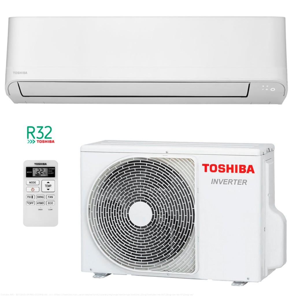 Toshiba RAS- B13J2KVG-UA/RAS-13J2AVG-UA