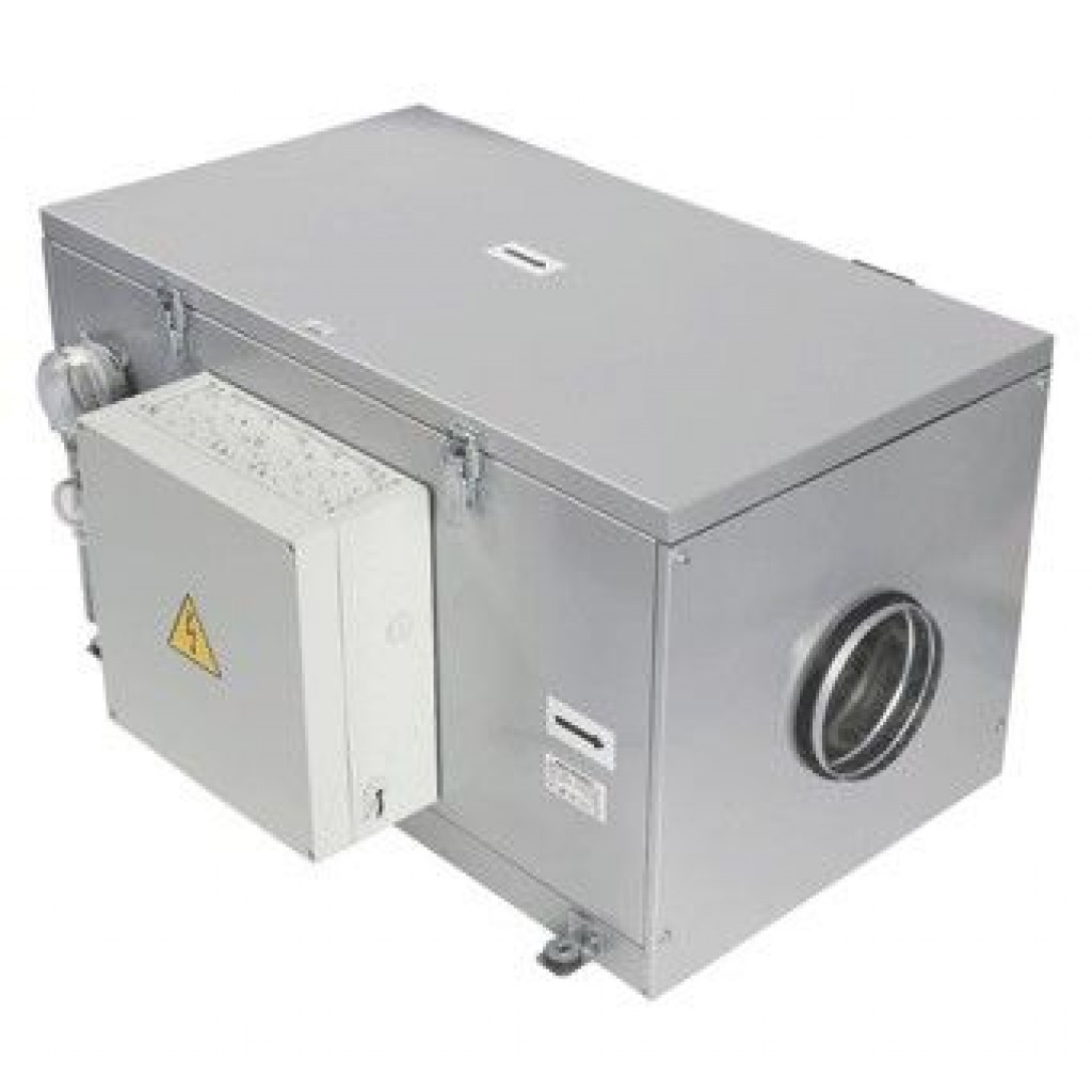 Вентс ВПА 250-3,6-3 с системой автоматики