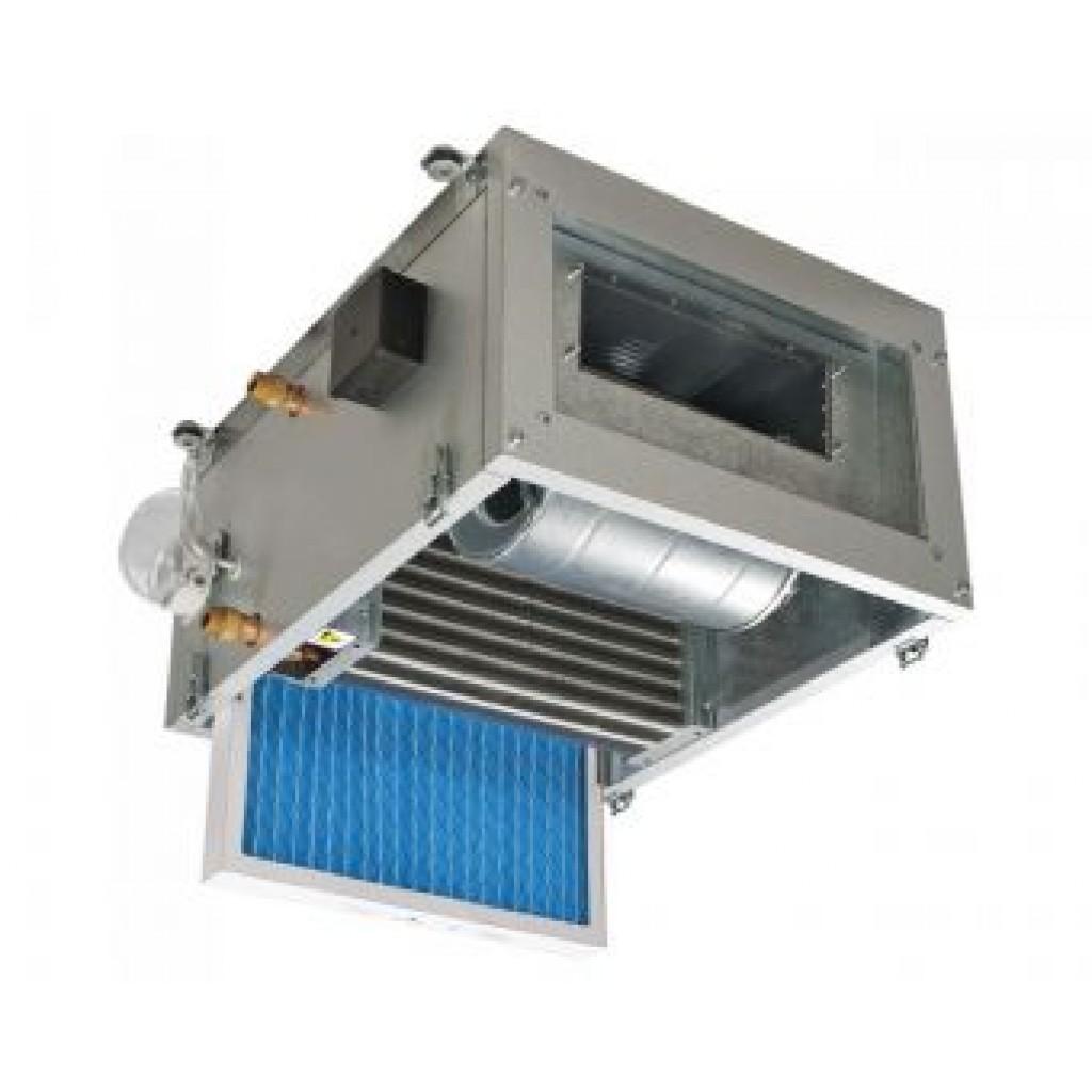Приточная установка МПА 1200 В