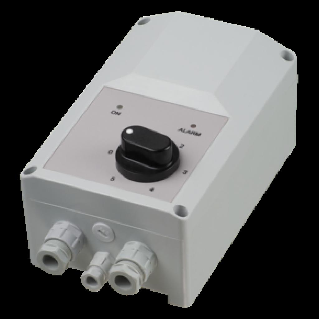 Регулятор скорости РСА5Д-1,5-Т